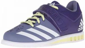 adidas Performance Womens Powerlift.3 W Cross Trainer Shoe