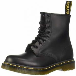 Dr. Martens Womens 1460 8 Eye Boot