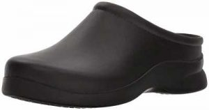 Klogs Footwear Mens Edge Closed Back Chef Clog