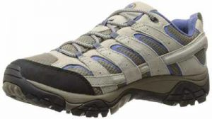 Merrell Womens Moab 2 Vent Hiking Shoe