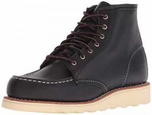 Red Wing Heritage Womens 6 Moc W Boot