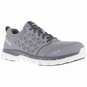 Reebok Work Mens Sublite Work RB4443 Industrial and Construction Shoe
