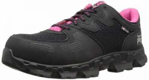 Timberland PRO Womens Powertrain Alloy Toe EH W Industrial Shoe